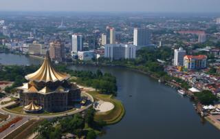 Sarawak Malaezia