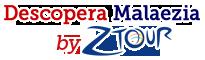 Descopera Malaezia Logo